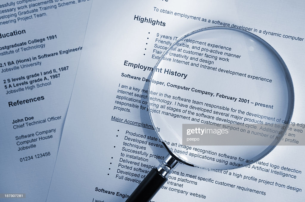 resume photos and premium high res pictures getty images free stock library assistant Resume Free Stock Photos Resume