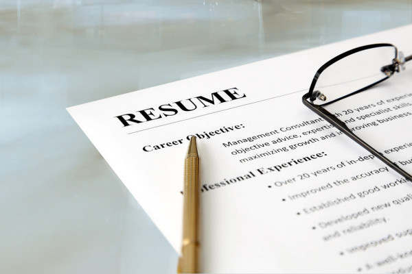 resume pictures images stock photos depositphotos free photo on the table hire heroes Resume Free Stock Photos Resume