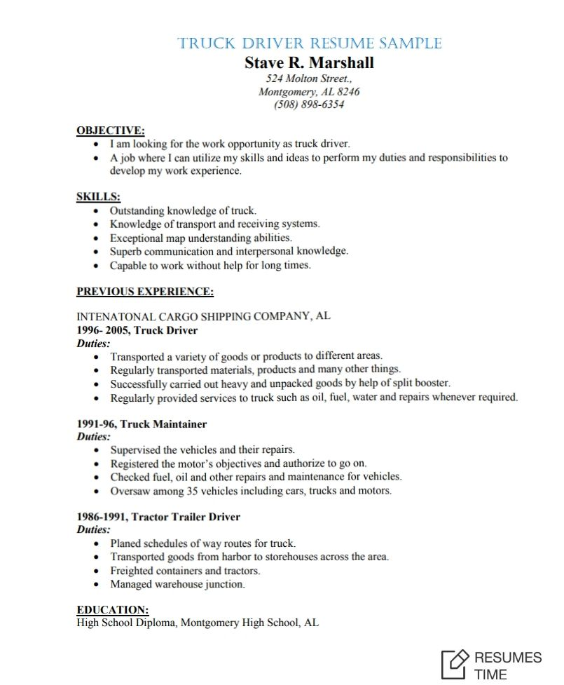 resume samples to help you stand out from the crowd resumestime exceptional indeed Resume Exceptional Resume Samples