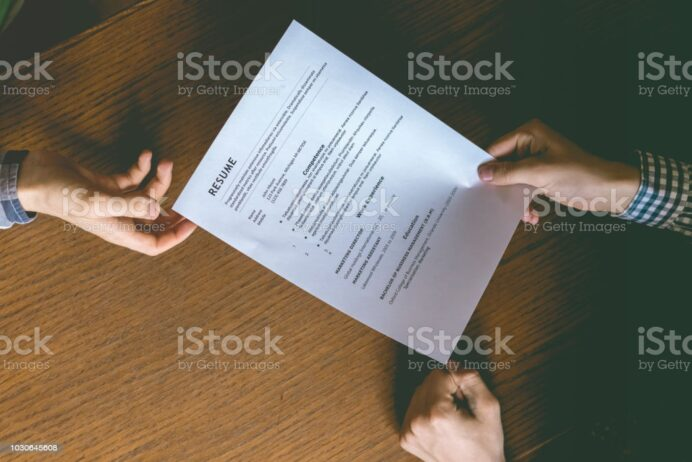 resume stock photos pictures royalty free images fresher hindi teacher format biology Resume Free Stock Photos Resume