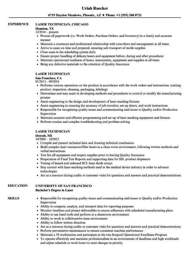 resume technician template satellite sample electronics or resumes electronic apartment Resume Electronic Technician Resume