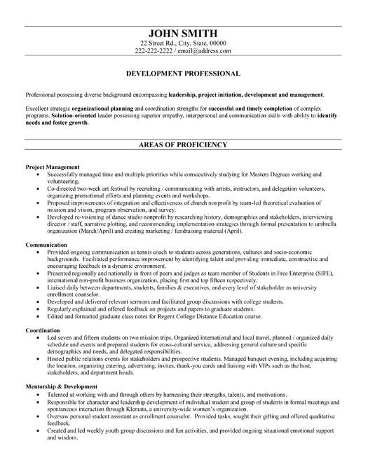 resume template for development professional you can it and make your own teacher Resume Areas Of Growth For Resume