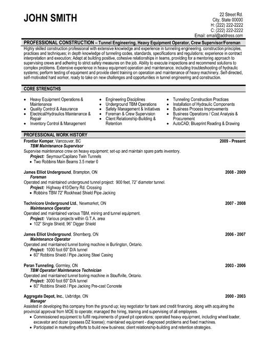 resume template for maintenance supervisor you can it and make your own templates sample Resume Free Maintenance Resume Templates