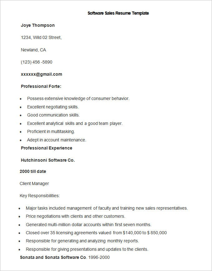 resume template free samples examples format premium templates automobile for freshers Resume Automobile Resume Format For Freshers