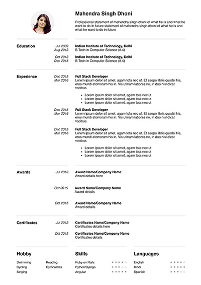resume template to edit and my format free builder review new grad nursing examples Resume Free Resume Builder And Free Download