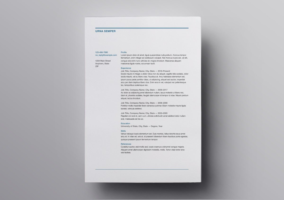 resume templates free for mac front sample min updated format freshers assistance los Resume Resume Front Page Sample