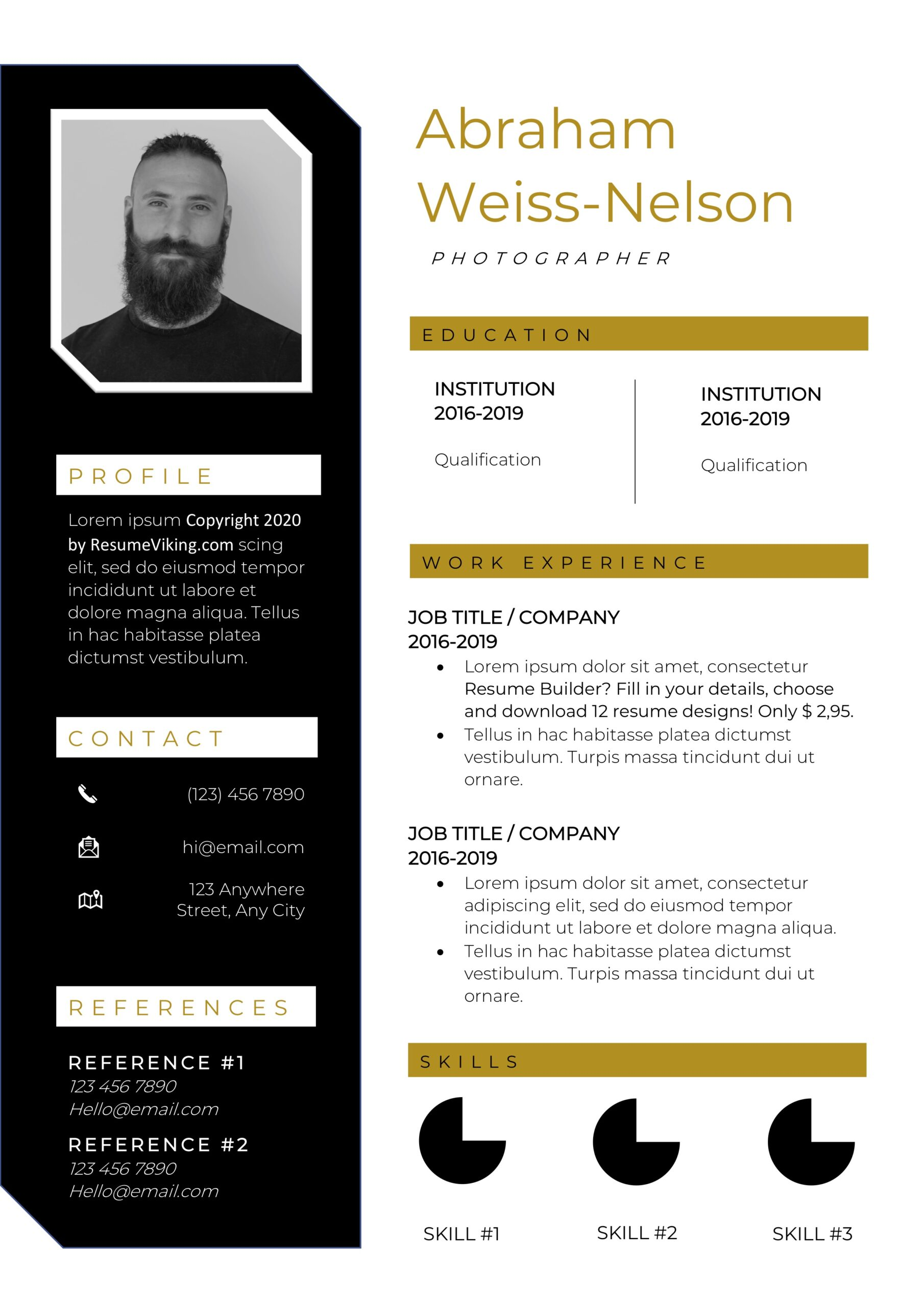 resume templates pdf word free downloads and guides latest format for freshers grace Resume Latest Resume Format 2020 For Freshers