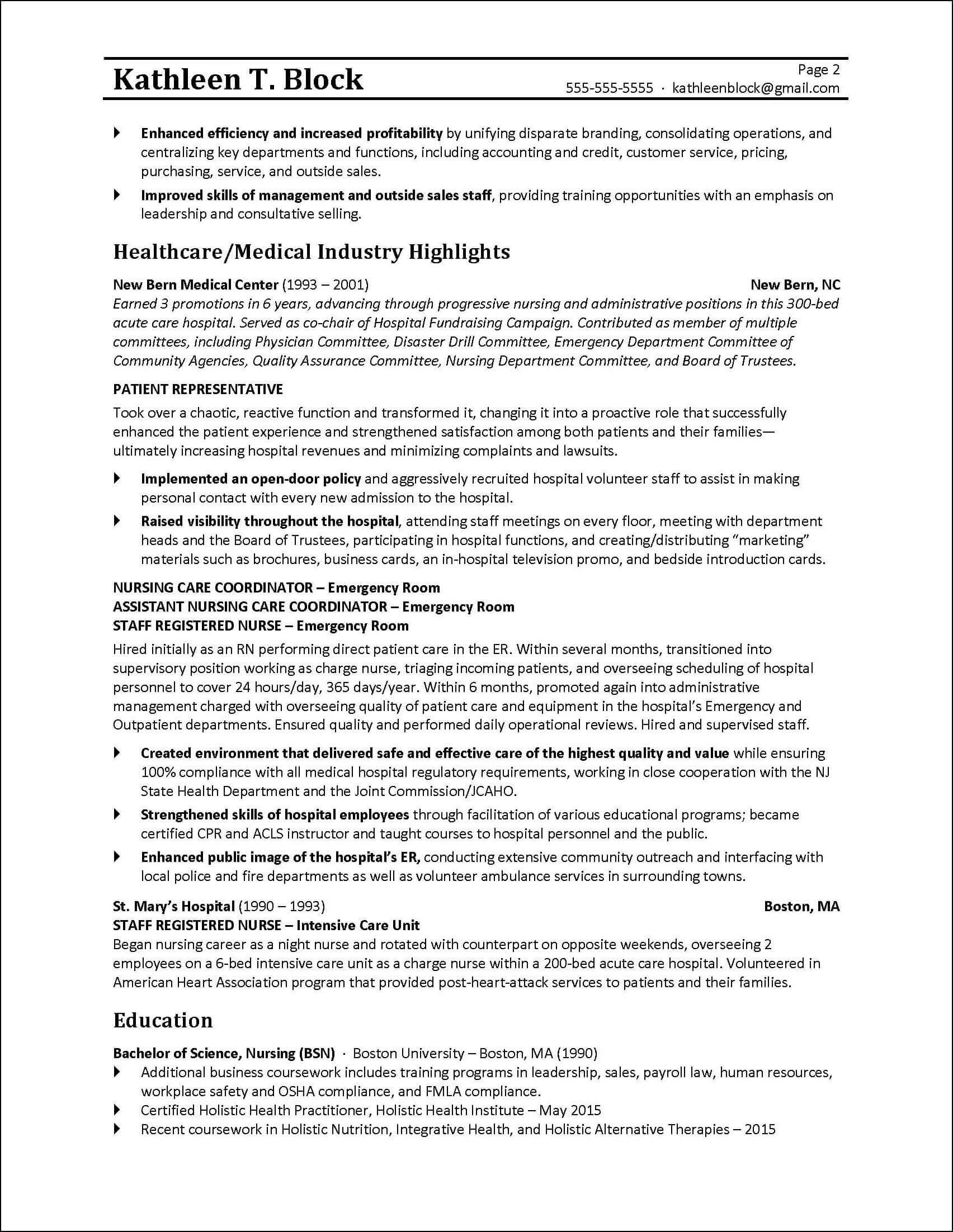 resume tips for former business owners to land corporate job reentering the workforce Resume Reentering The Workforce Resume Examples