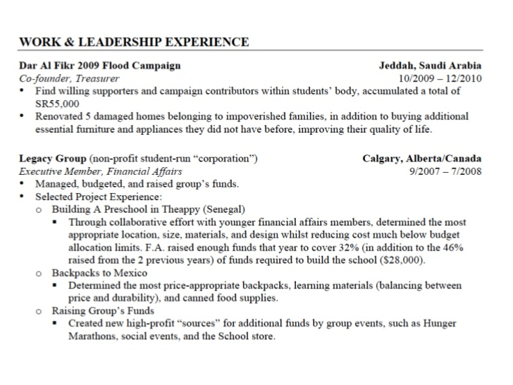 resume to write interests your land the interview hobbies that look good on cv leadership Resume Hobbies That Look Good On A Resume