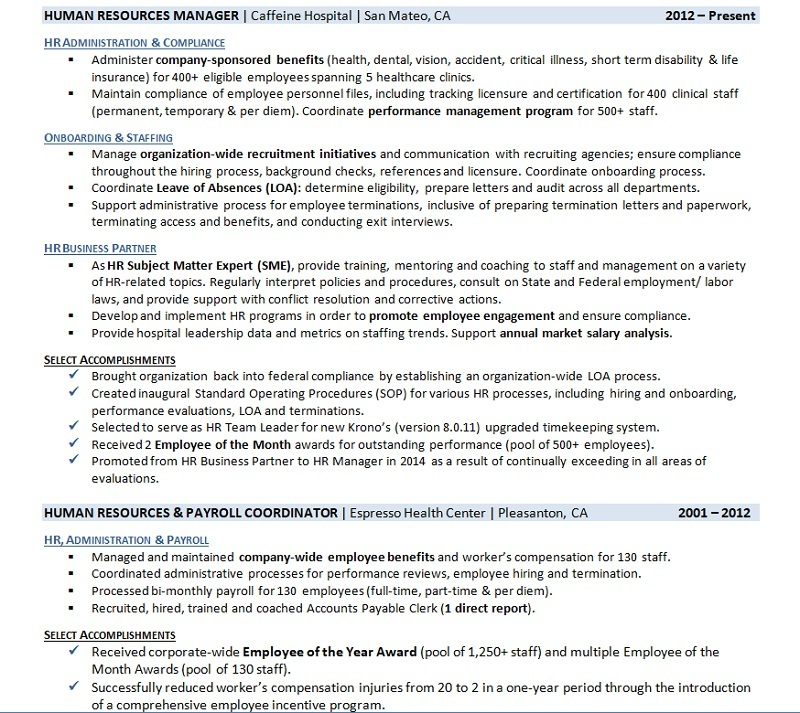 resume work history examples and to write yours experience employment example lateral Resume Work And Experience Resume