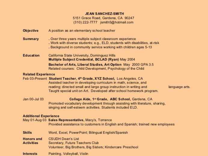 resume writing for lecturer neutral objective computer technician perfect builder Resume Neutral Resume Objective