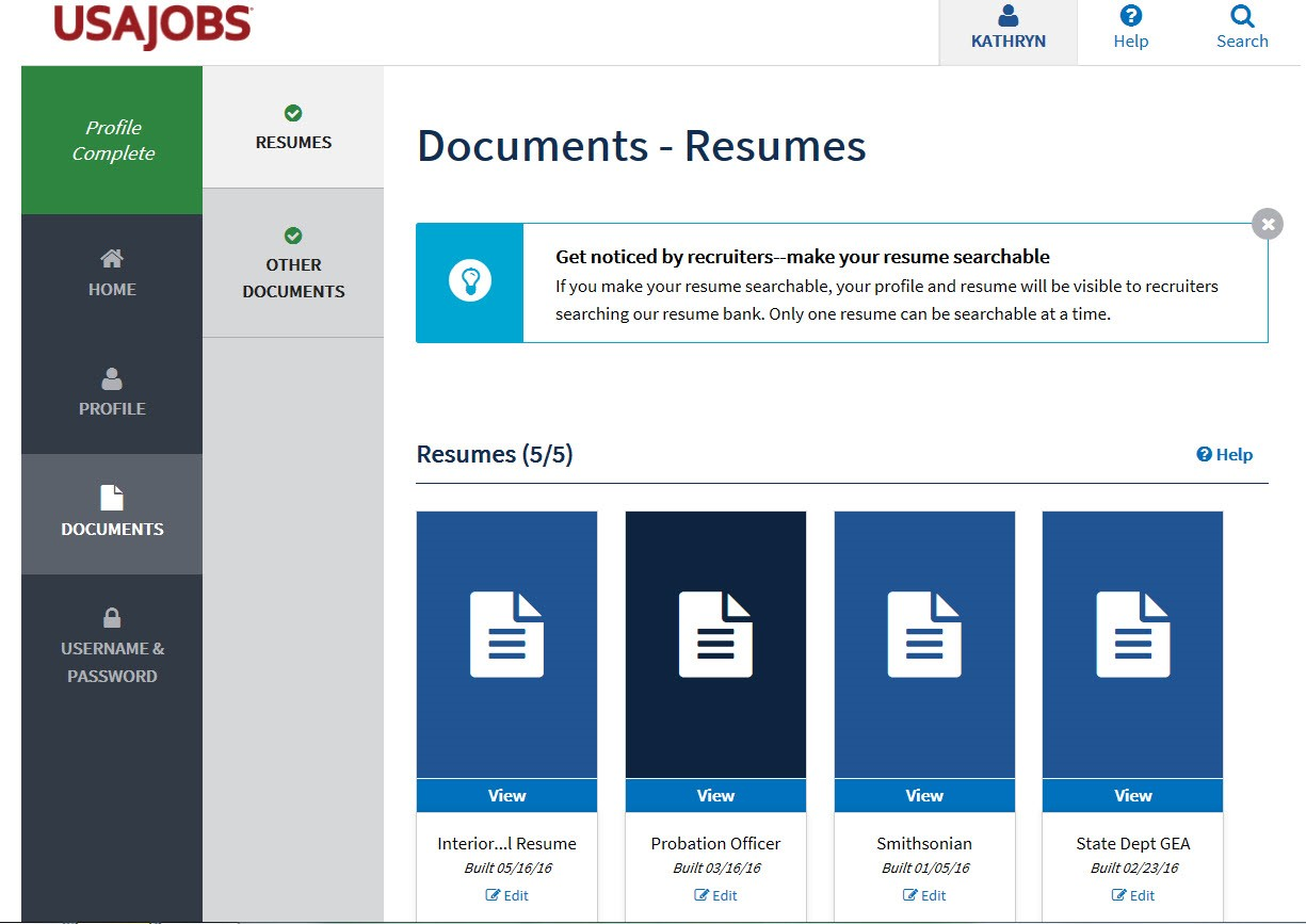 secrets to the new usajobs applicant resume place builder or upload graphic trauma Resume Usajobs Resume Builder Or Upload