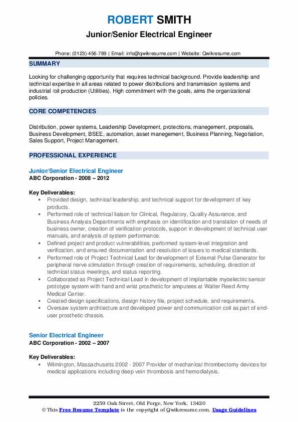 senior electrical engineer resume samples qwikresume substation pdf graduate assistant Resume Substation Electrical Engineer Resume