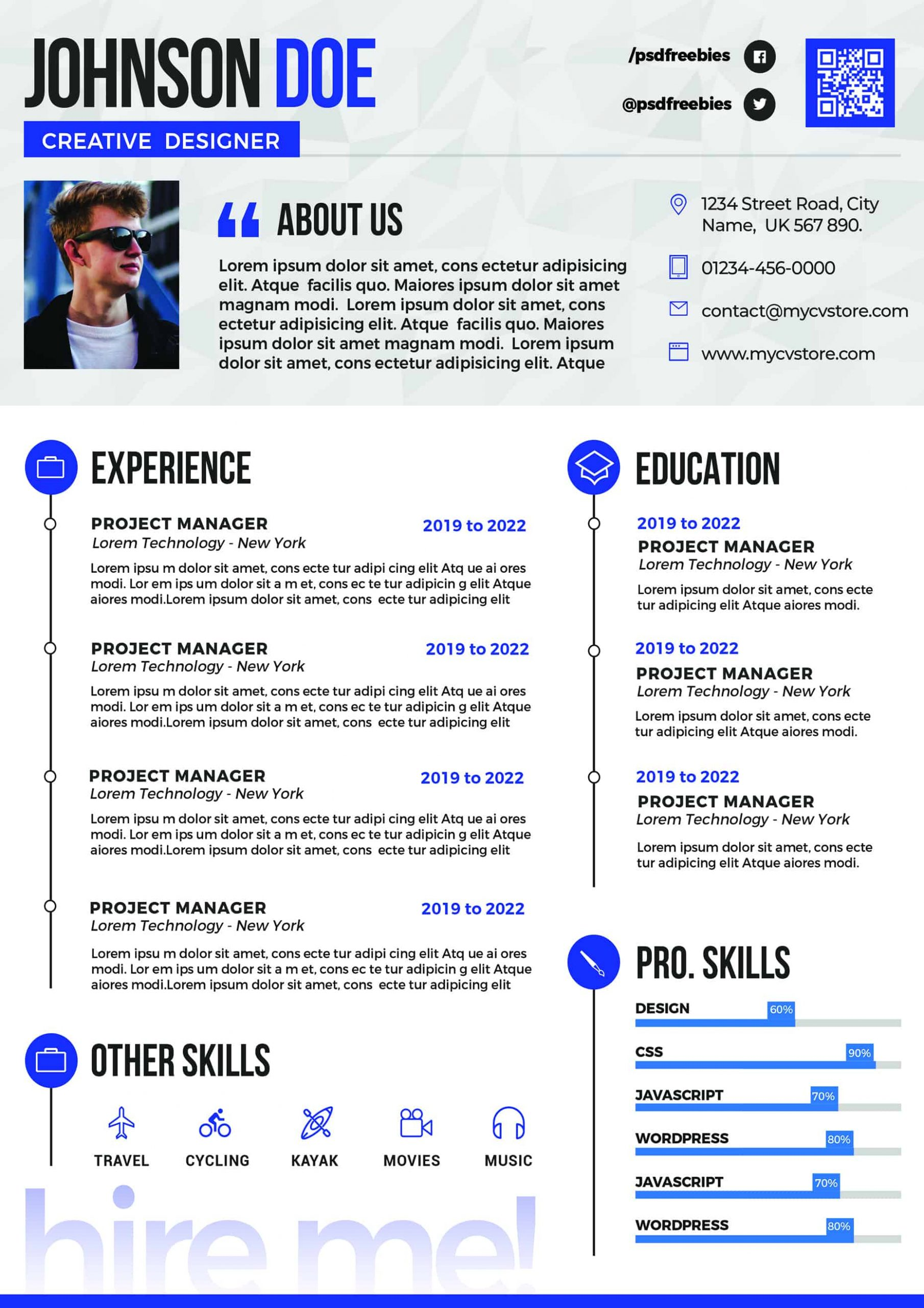 senior product manager cv customize modern resume templates sample scaled college acting Resume Senior Product Manager Resume Sample