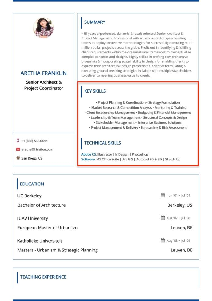 skills to put on resume the guide with sample you can write your aretha high school Resume Skills You Can Write On Your Resume