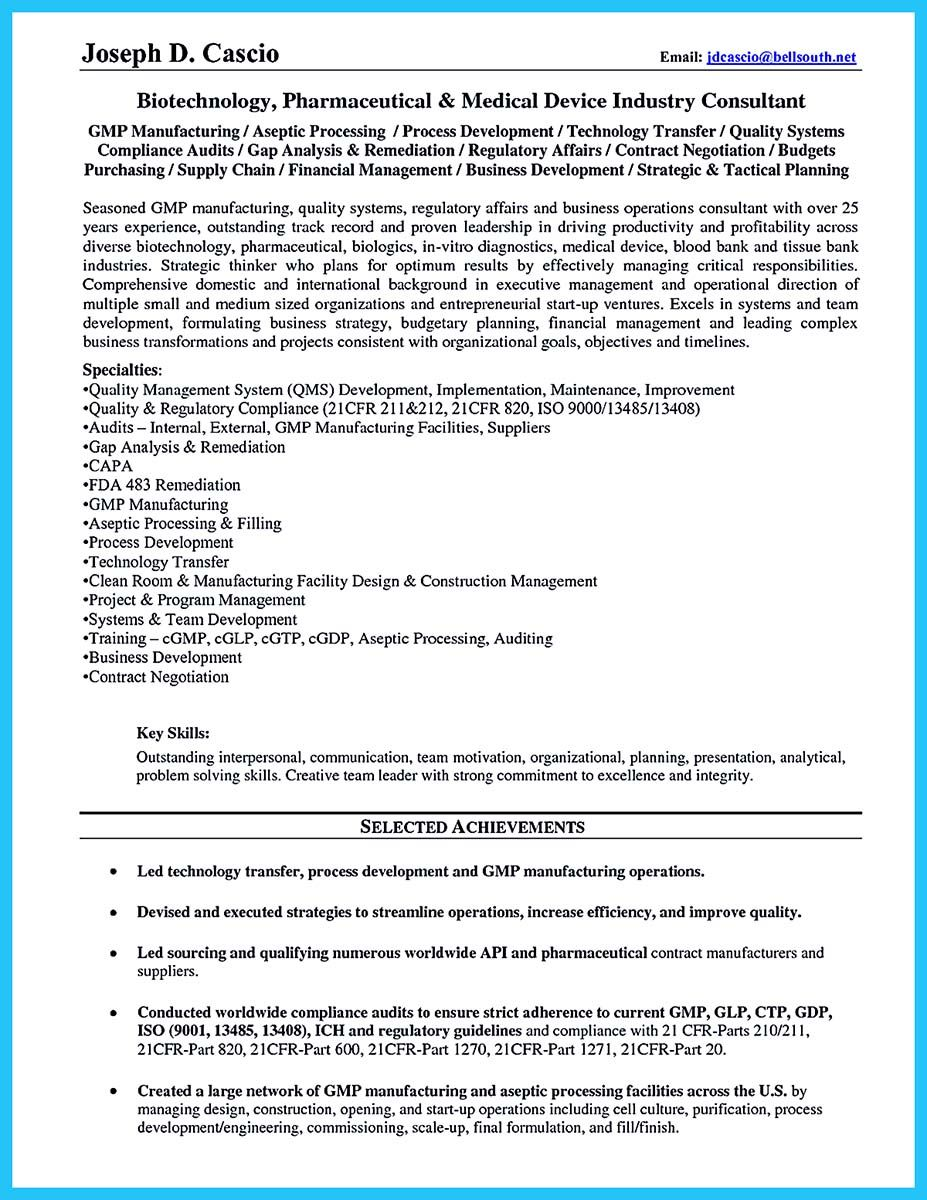sophisticated job for this unbeatable biotech resume objective help desk support Resume Biotech Resume Objective