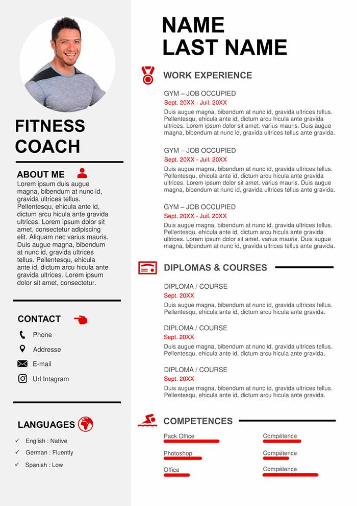 sport coaching resume sample free cv templates diploma format sports summary statement Resume Diploma Resume Format Free Download