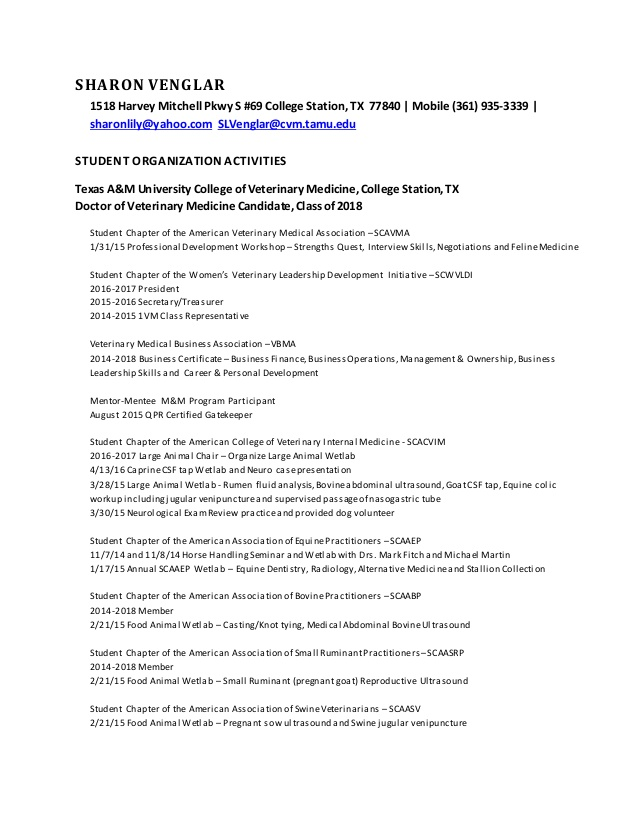 student org activities for cv resume organization treasurer special operations examples Resume Student Organization Treasurer Resume