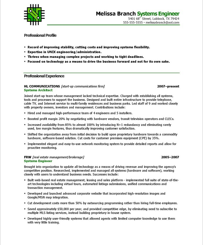 systems engineer free resume samples blue sky resumes system format 19after message while Resume System Engineer Resume Format