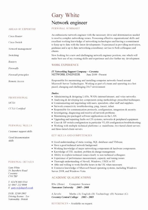 tech support engineer resume awesome sample for software elfaro technical service new Resume Technical Service Engineer Resume