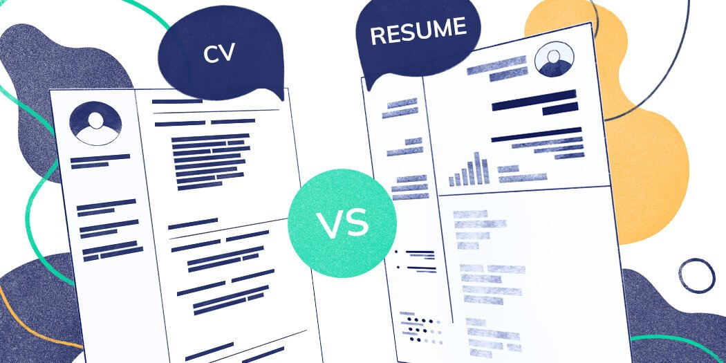 the difference between cv and resume curriculum vitae vs listing interior design case Resume Curriculum Vitae Vs Resume