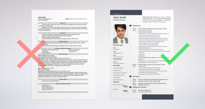 the difference between cv vs resume explained curriculum vitae european template for Resume Curriculum Vitae Vs Resume
