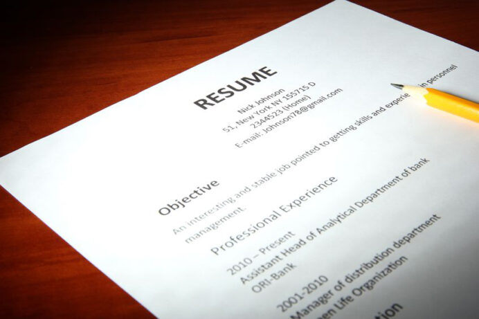 the different parts of resume explained jobstreet skills mentioning en examples for Resume Skills Worth Mentioning Resume