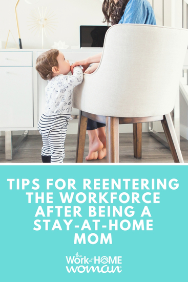 tips for reentering the workforce after being stay at home mom resume bookkeeper example Resume Reentering The Workforce Resume