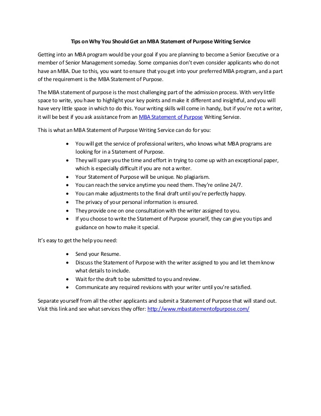 tips on you should get an mba statement of purpose writing service resume with Resume Resume With Statement Of Purpose