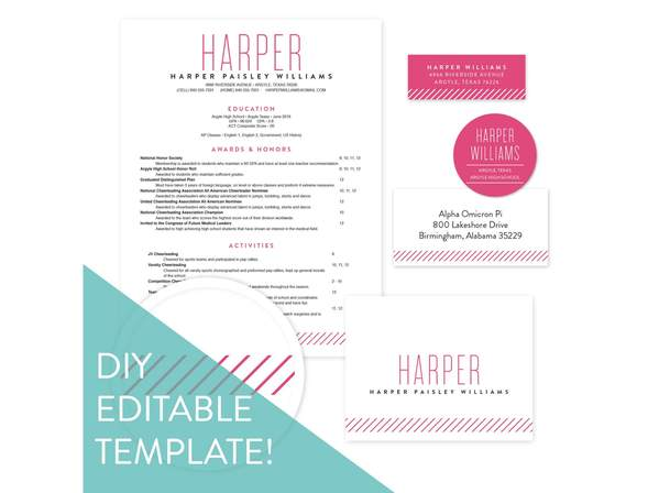 to include on sorority resume sororitypackets for fraternity il 1588xn reul grande Resume Resume For Fraternity Rush