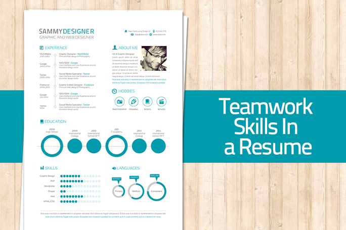 to mention teamwork and skills in resume mentioning sap fico with years experience Resume Skills Worth Mentioning Resume
