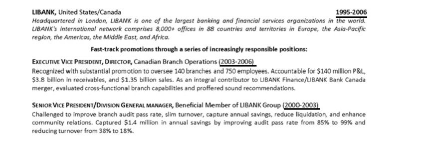 to properly promotions certifications on resume with promotion example libank stacked Resume Resume With Promotion Example