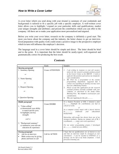 to write cover letter career center unique strengths for resume format bsc students best Resume Unique Strengths For Resume