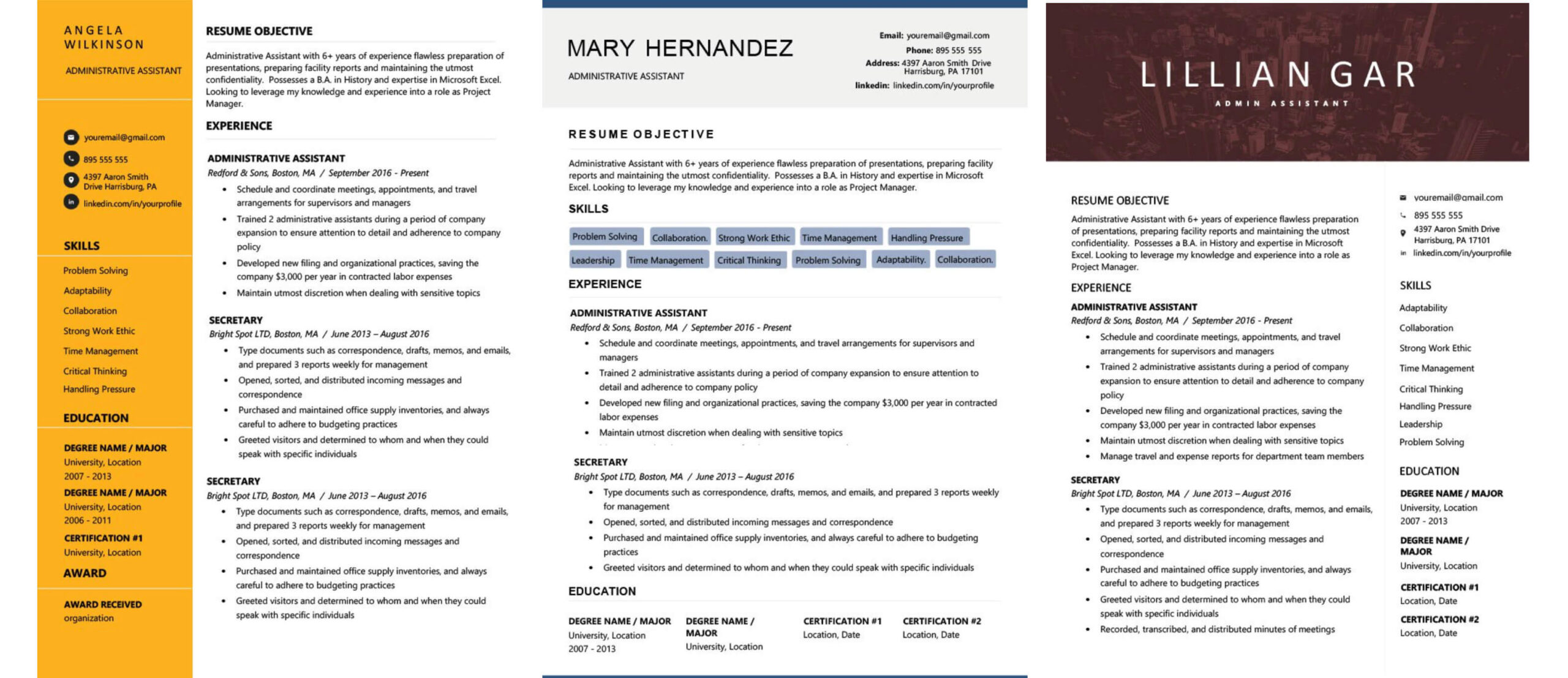 to write great data science resume dataquest years of experience on creative templates Resume Years Of Experience On Resume