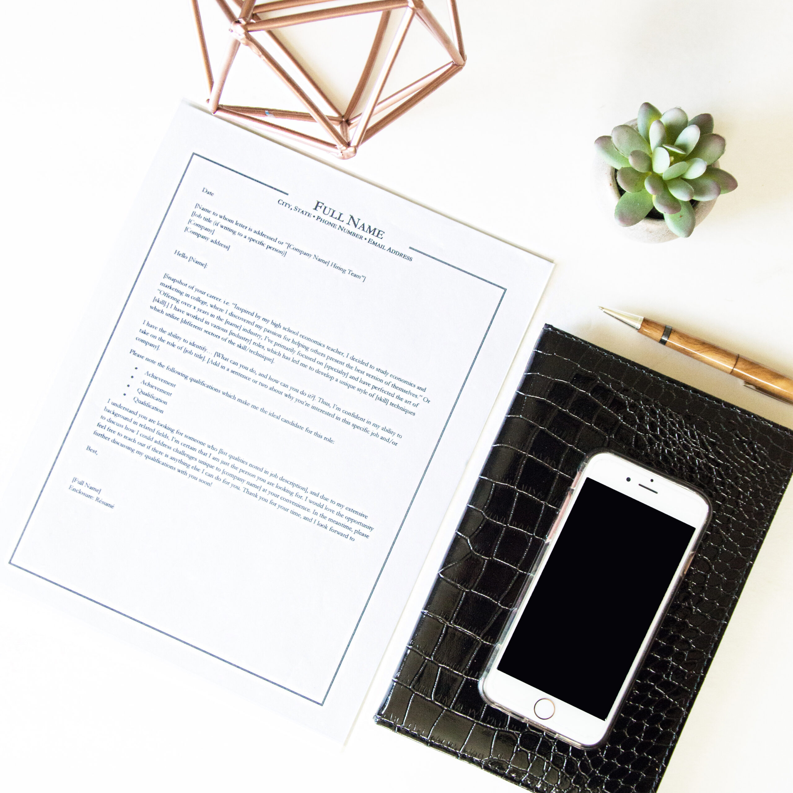 to write killer cover letter and you should always include one styles with resume marine Resume Should You Always Include A Cover Letter With Resume