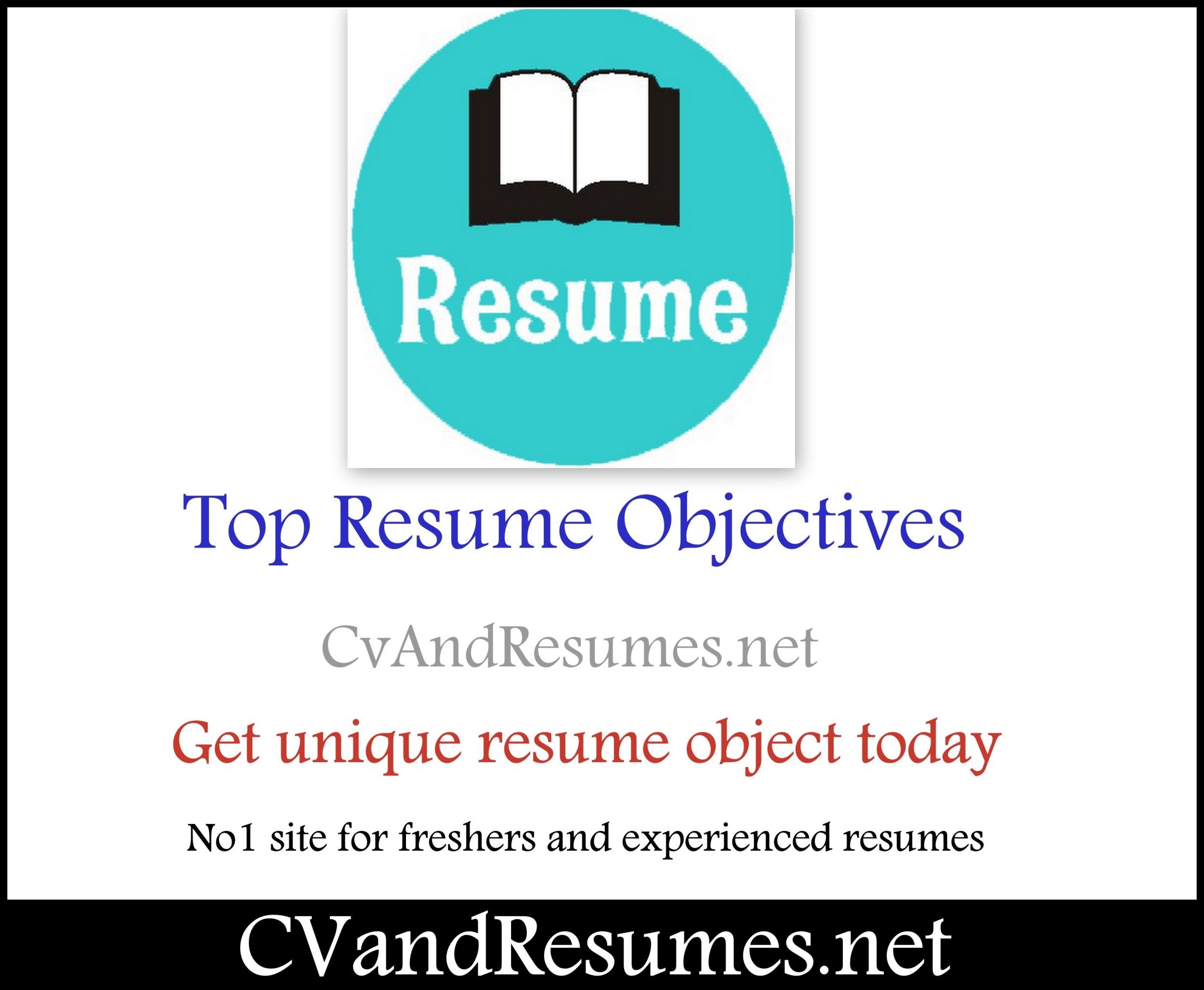 top sample resume objectives career objective example freshers360 quotes for desktop9 Resume Career Objective Quotes For Resume