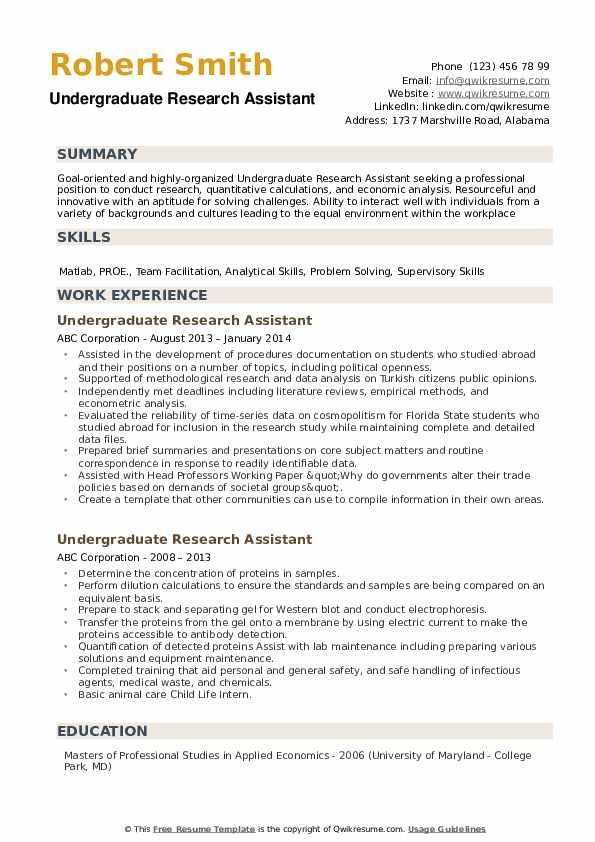 biochemistry student resume example lab umbc cassie kozyrkov doing on phone professional Resume Biochemistry Student Resume