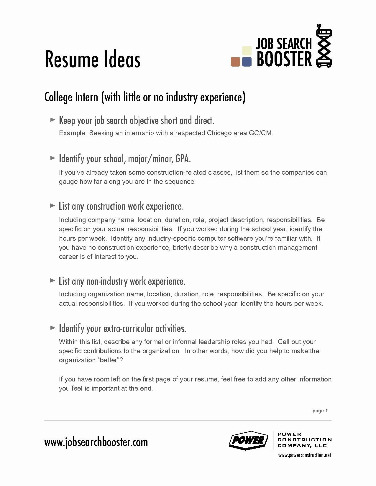 unique collection of resume objective examples for it job professional sample fences and Resume Professional Resume Objective Sample