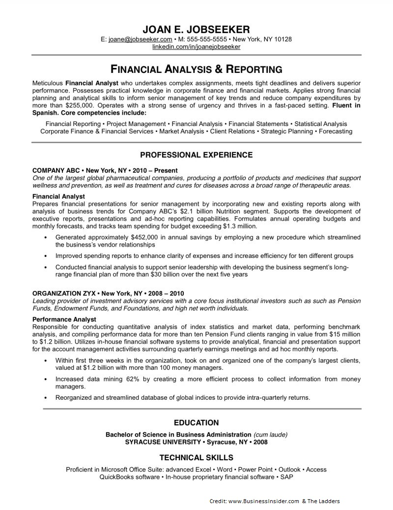 unique professionally written resume examples best job professional template skills for Resume Best Job Resume Examples