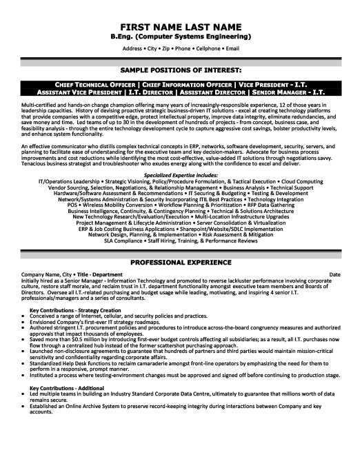 vice president resume template premium samples example technology hackathon suggested Resume Vice President Technology Resume