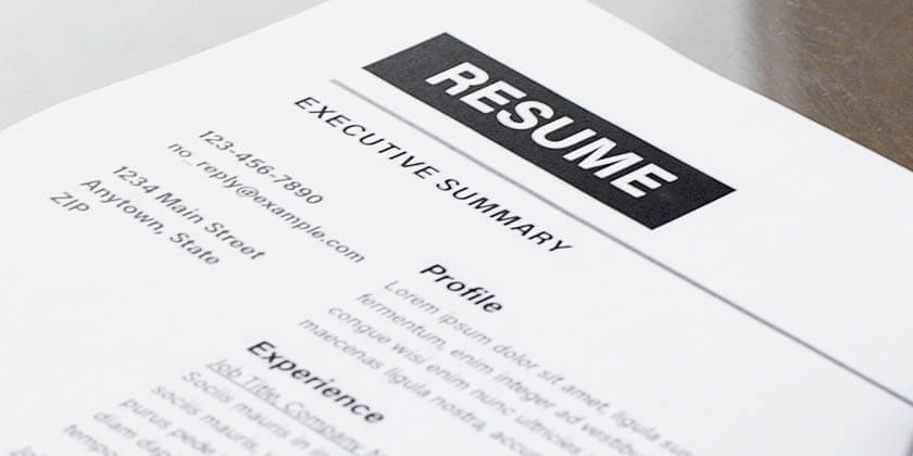 when to use summary vs objective in resume introduction with statement of purpose massage Resume Resume With Statement Of Purpose