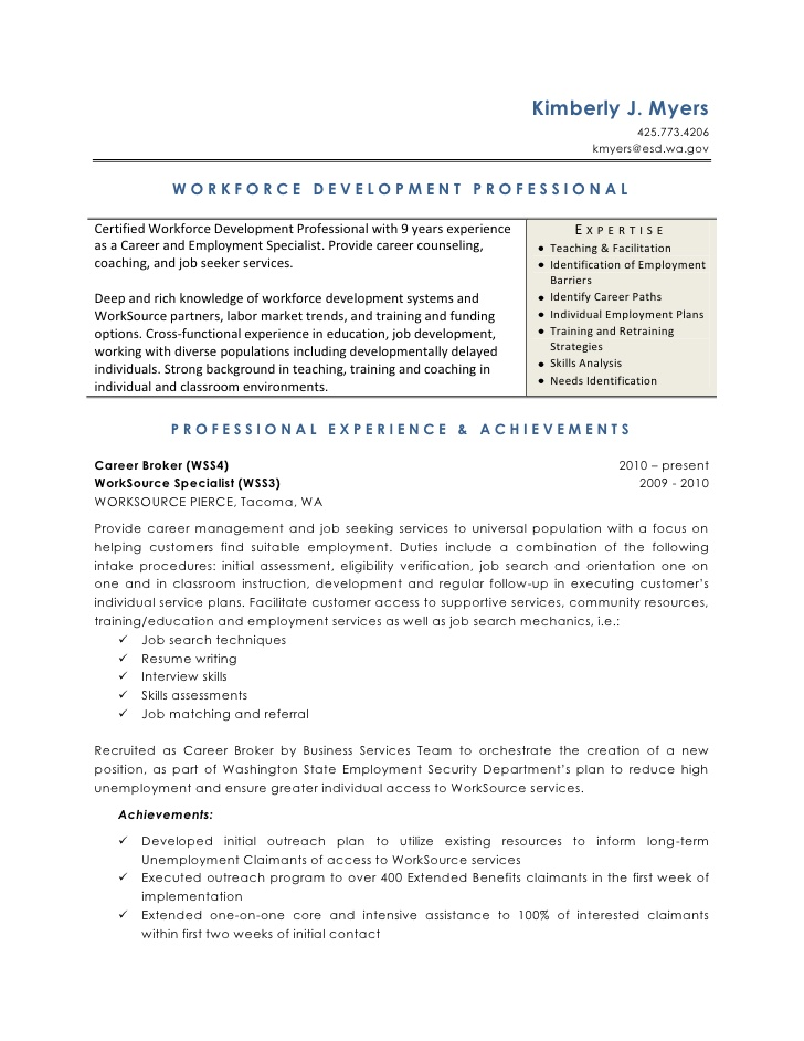 workforce development resume teacher professional interior designer sample short note on Resume Teacher Resume Professional Development