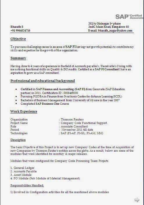 years experience resume format sample templates best essay writing service sap basis Resume Sap Basis Resume 8 Years Experience