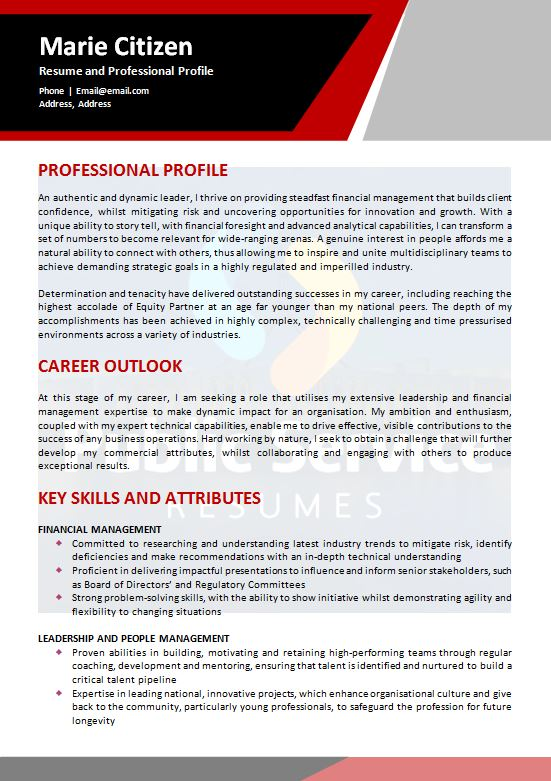 academic resume selection criteria writers public service resumes and psr example with Resume Resume And Selection Criteria Writers