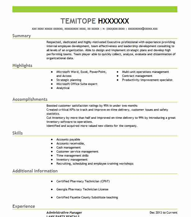 administrative manager resume example resumes livecareer admin examples digital content Resume Admin Manager Resume Examples