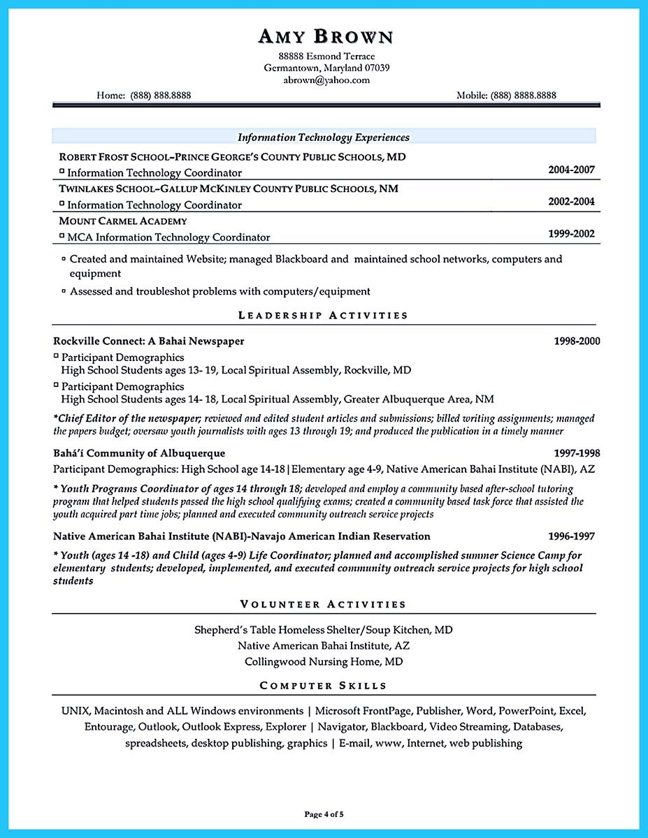 an effective sample of assistant principal resume for property manager example software Resume Assistant Principal Resume Sample