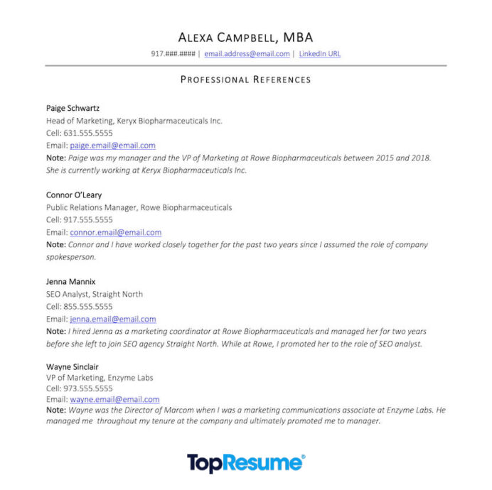 are you supposed to put references on resume your questions answered topresume adding Resume Adding References To Resume