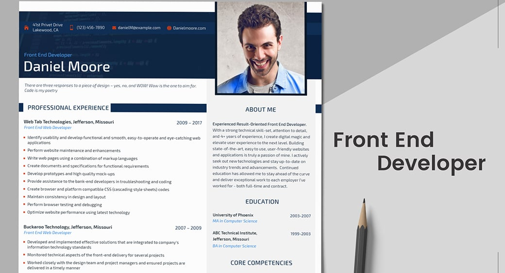 ats friendly resume template format guide sample cv templates free screen1 supply chain Resume Free Resume Templates Ats Friendly