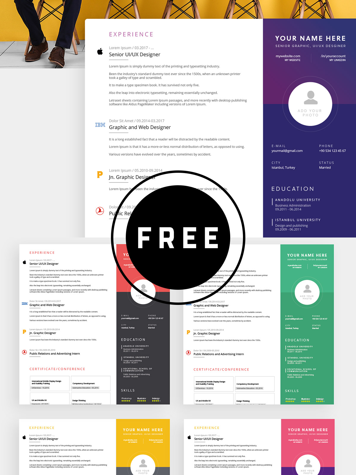 awesome free resume templates for creativetacos creative editable bus driver position Resume Free Creative Resume Templates Editable