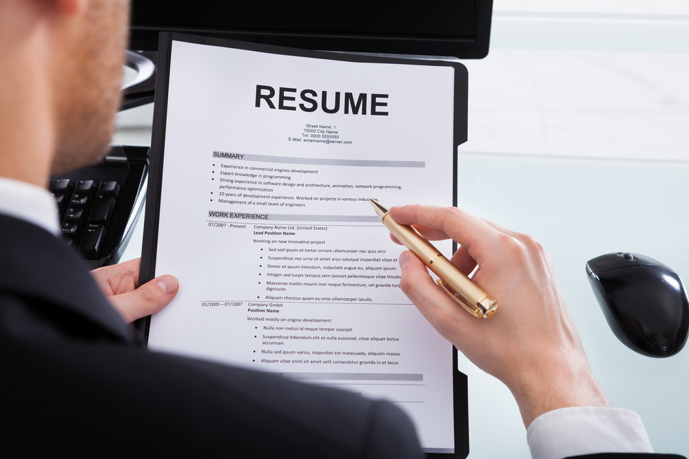 battle the bot to get your resume read by human being appleone blog reading software Resume Resume Reading Software